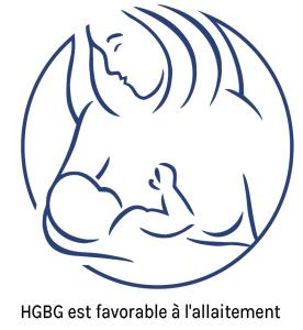 GBGH is Breastfeeding Friendly