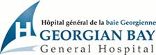 Bienvenue à l'Hôpital général de la baie Georgienne