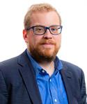 Matthew Lawson, Vice-président directeur des services d'entreprise et chef de la direction financière