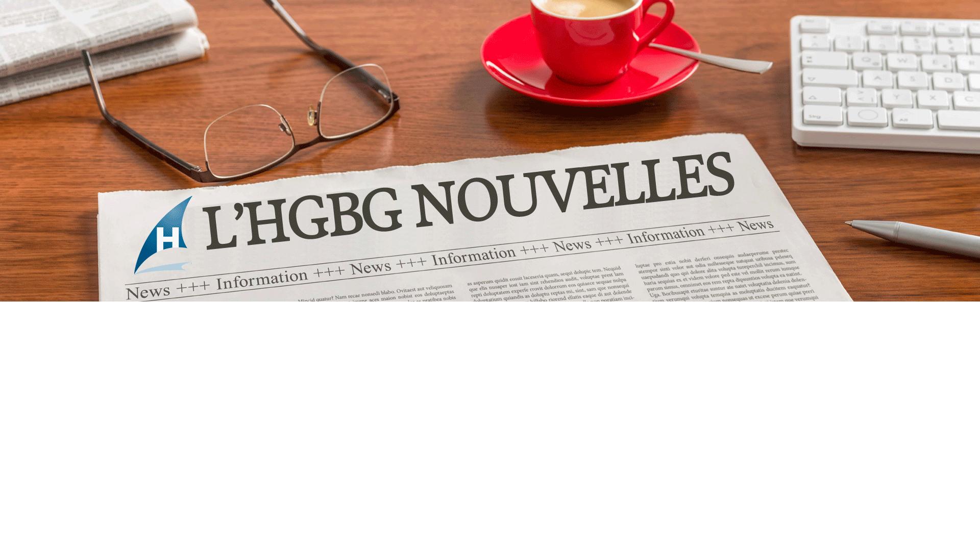 Dernières Nouvelles