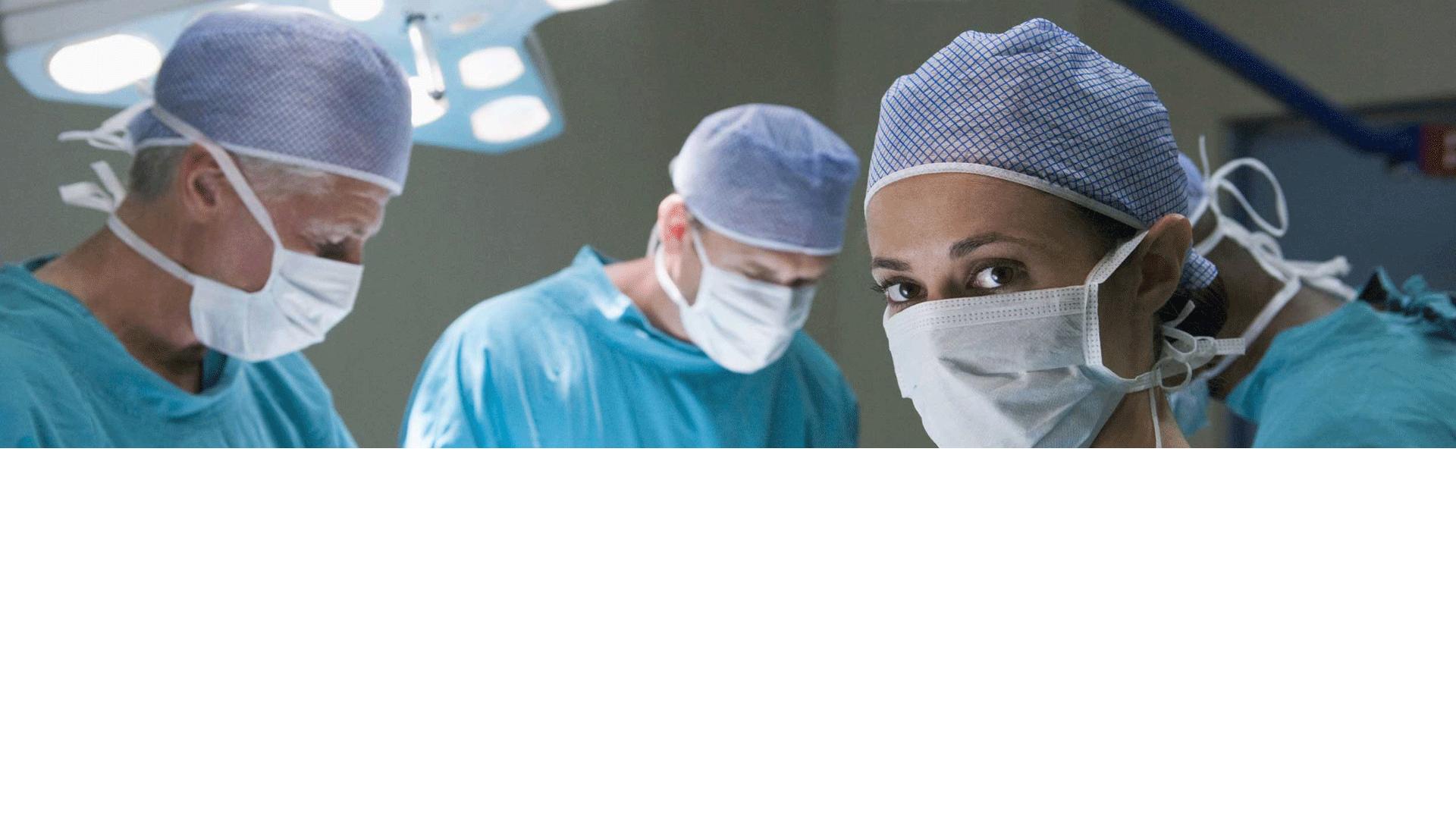 Services de chirurgie