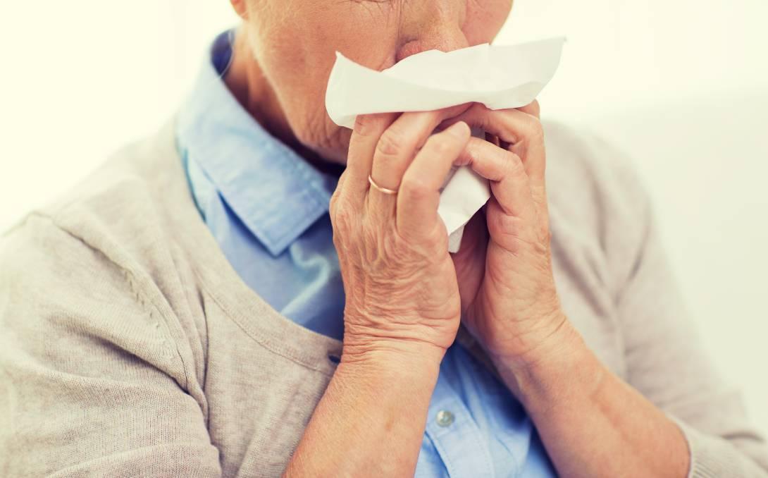 L'épidémie de grippe A sur l'unité 1 Nord de l'HGBG est maintenant terminée