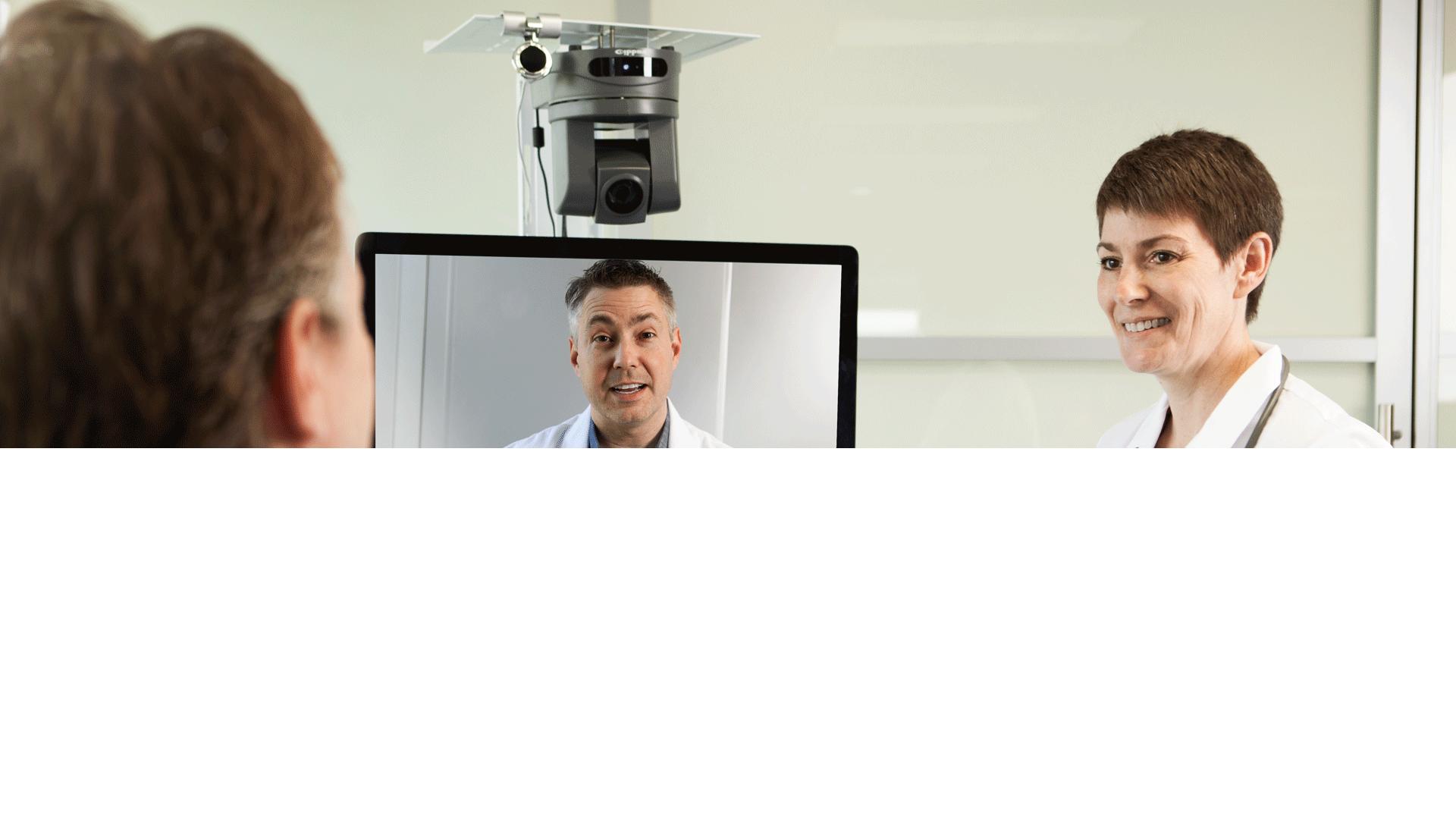OTN – Ontario Telemedicine Network