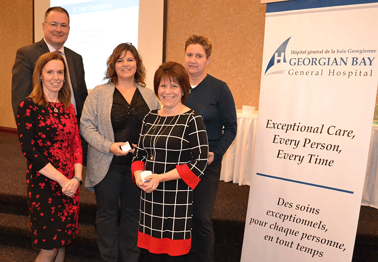 GBGH honours Exceptional People at annual awards