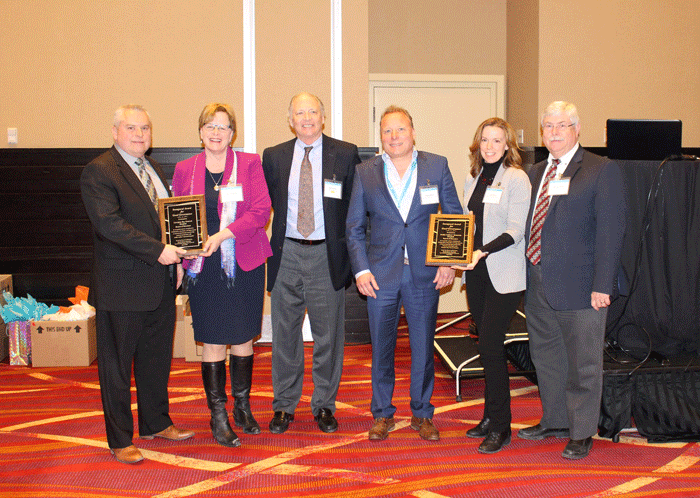 GBGH and OSMH recognized for good governance