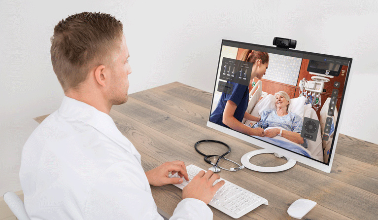GBGH Telemedicine Program will be expanded to Monday to Friday 8am – 4pm